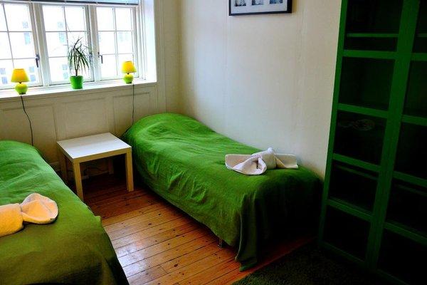 Rent a Room Copenhagen - фото 10