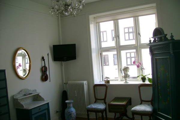 Rent a Room Copenhagen - фото 12