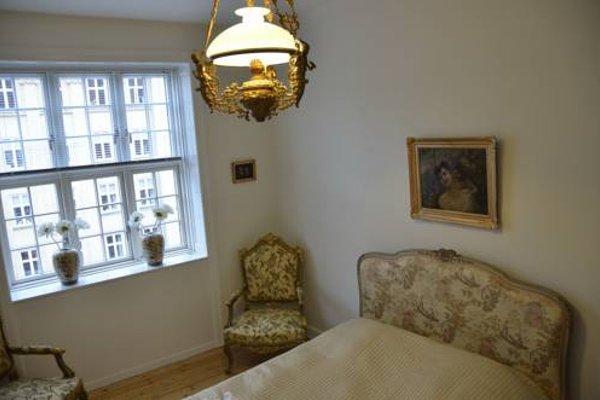 Rent a Room Copenhagen - фото 14