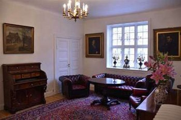 Rent a Room Copenhagen - фото 15