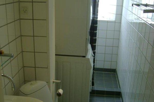 Rent a Room Copenhagen - фото 18