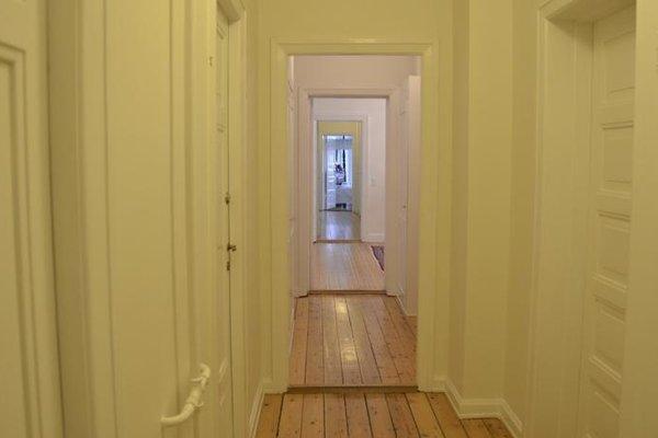 Rent a Room Copenhagen - фото 22