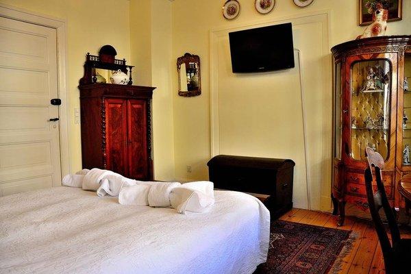 Rent a Room Copenhagen - фото 4