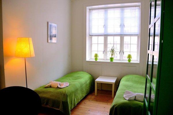 Rent a Room Copenhagen - фото 8
