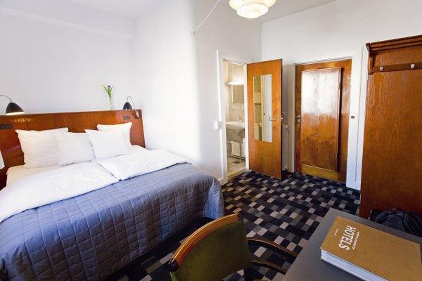 Hotel Astoria - фото 5