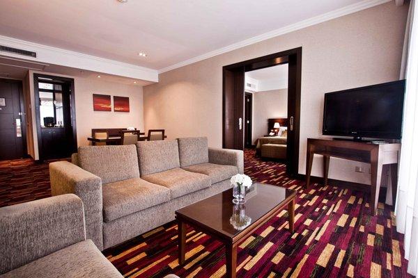 Holiday Inn Ezeiza Airport - 3