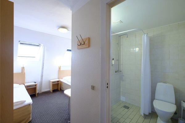 Zleep Hotel Copenhagen City - 13