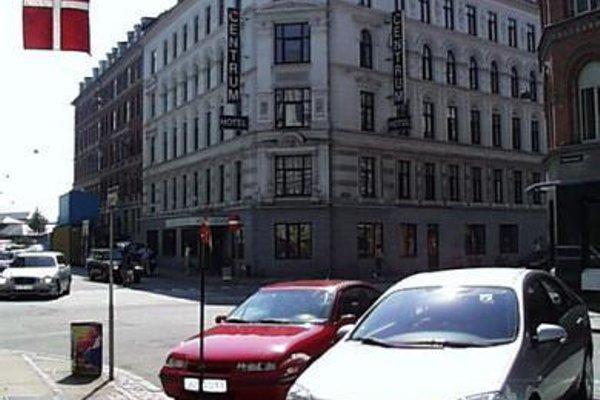Zleep Hotel Copenhagen City - 21