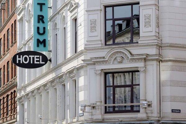 Zleep Hotel Copenhagen City - 22