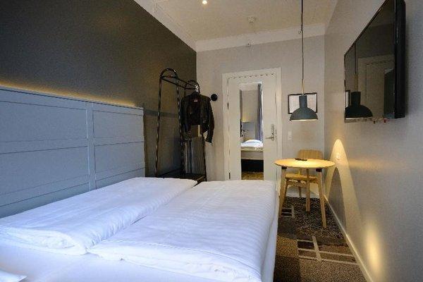 Zleep Hotel Copenhagen City - 4