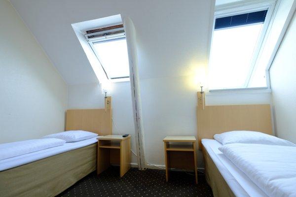 Zleep Hotel Copenhagen City - 5