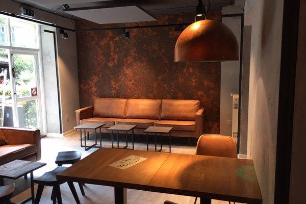 Zleep Hotel Copenhagen City - 8