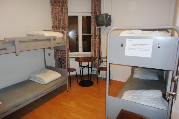 Hostel Jorgensen - фото 5