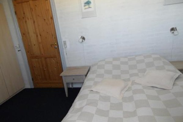 Motel Herning - 17