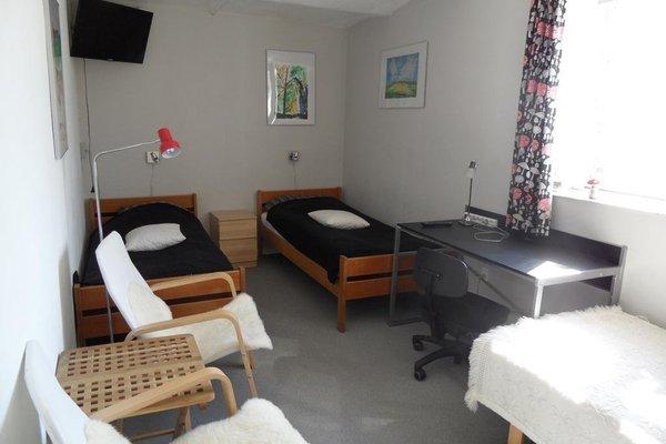 Motel Herning - 3