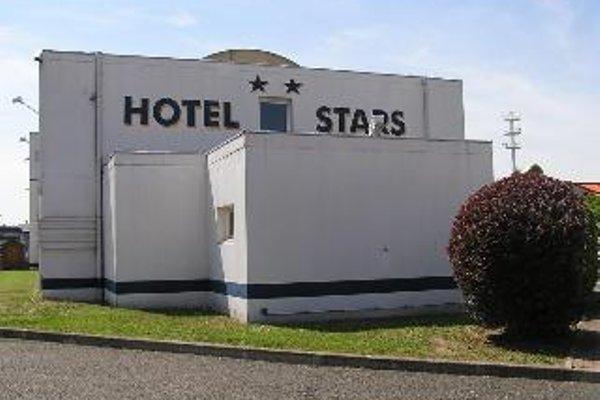 Stars Bordeaux Sud - фото 23