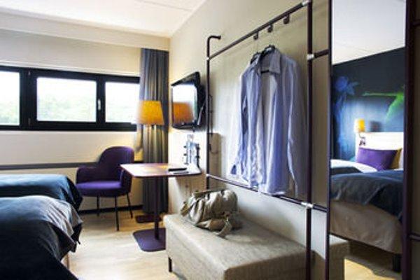 Scandic Hvidovre - фото 50