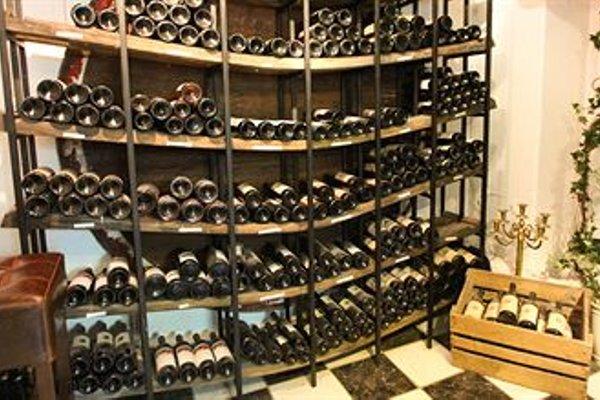 Sauntehus Castle Hotel - фото 15