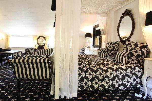 Sauntehus Castle Hotel - фото 6