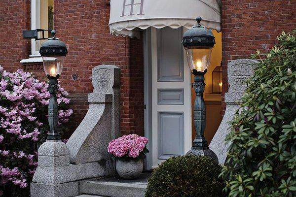 Havreholm Slot - фото 23