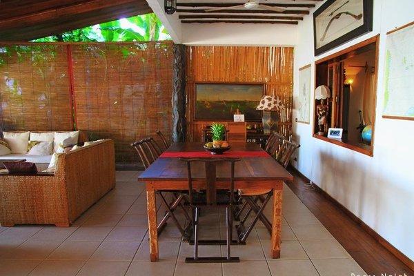 Villa Valiha Lodge - фото 10