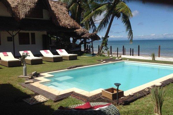 Villa Valiha Lodge - фото 12