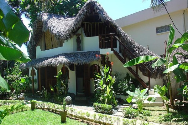 Villa Valiha Lodge - фото 14