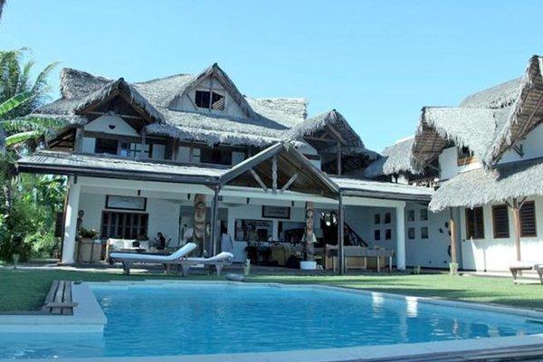 Villa Valiha Lodge - фото 15