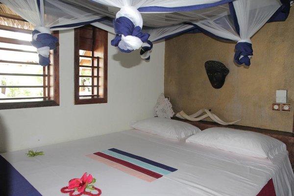 Villa Valiha Lodge - фото 3