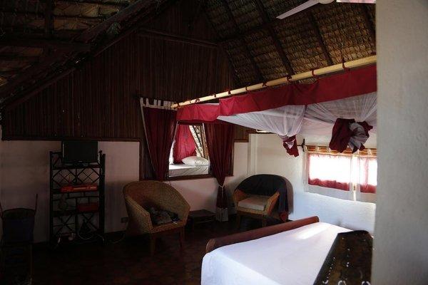 Villa Valiha Lodge - фото 4