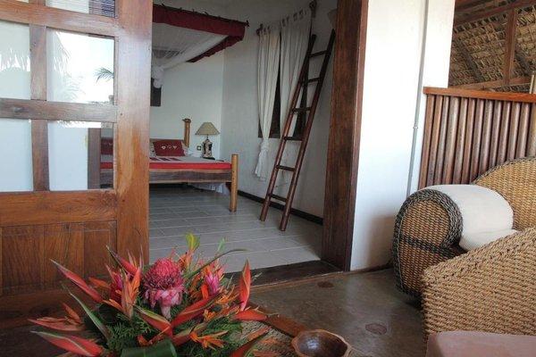 Villa Valiha Lodge - фото 5