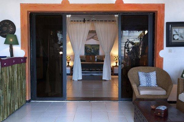 Villa Valiha Lodge - фото 8