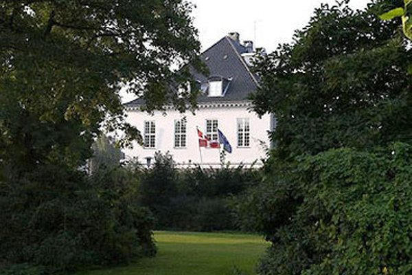 Hellerup Parkhotel - фото 22