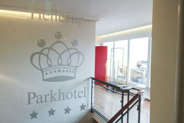 Hellerup Parkhotel - фото 7