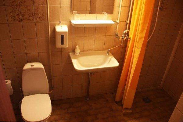 Hotel Svalen - фото 5