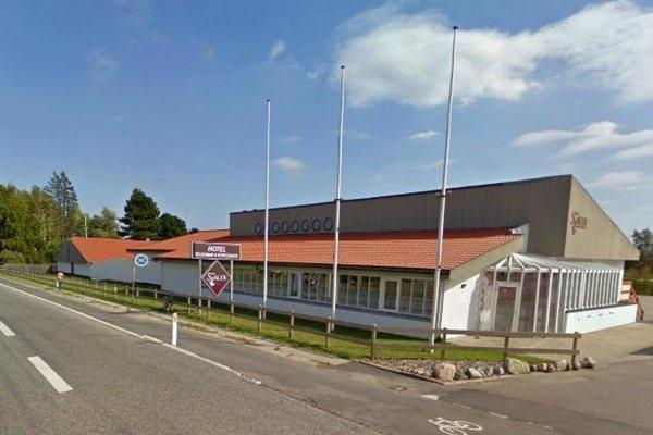 Hotel Svalen - фото 9