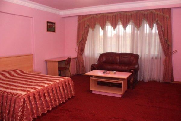 Гостиничный комплекс Нор Дзораберд - фото 3