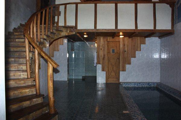 Гостиничный комплекс Нор Дзораберд - фото 6