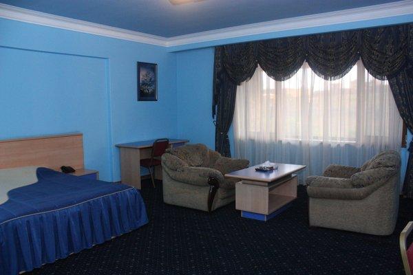 Гостиничный комплекс Нор Дзораберд - фото 7