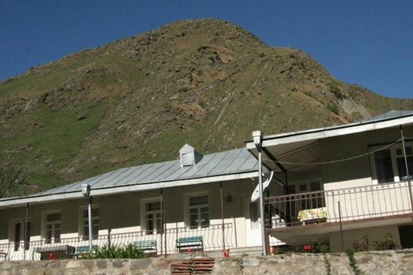 Guest House Nazy - фото 9