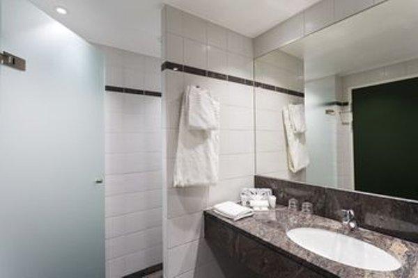 Glostrup Park Hotel - фото 11