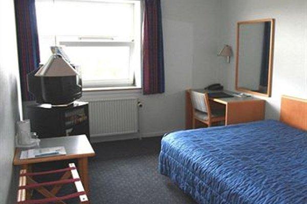 Glostrup Park Hotel - фото 3