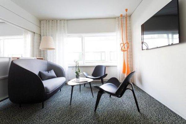 Glostrup Park Hotel - фото 5