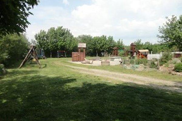 Bindesbolgard Farm Holiday - 14
