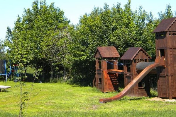 Bindesbolgard Farm Holiday - 21