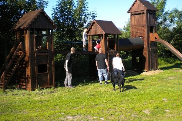 Bindesbolgard Farm Holiday - 22