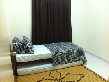 Apartments Homestay Jb