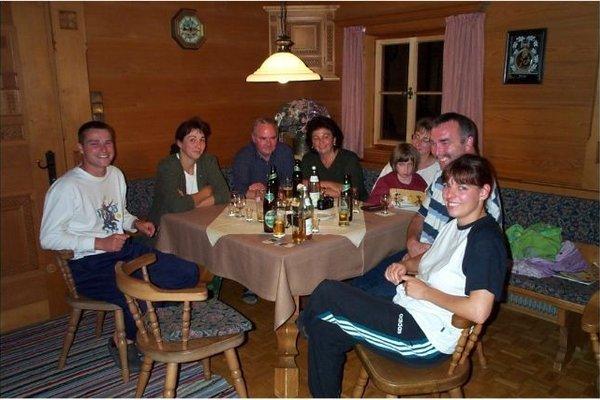 Bauernhof Gasteighof - фото 10