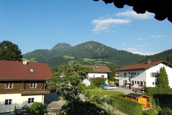 Kienberghof - фото 22