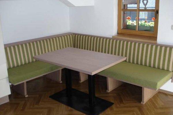 Kienberghof - фото 9